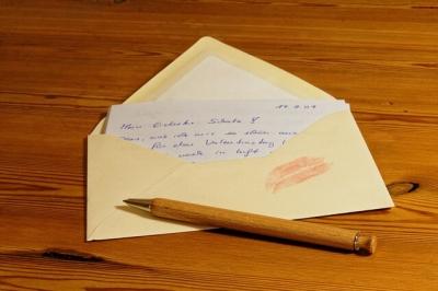 Secebis Surat Tiada Akan