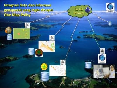 One Map Policy: Antara Terobosan dan Tantangan