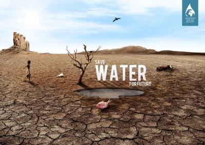 Apa yang Anda Lakukan untuk Berkontribusi dalam Pengelolaan Air Bersih di Dunia?