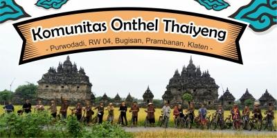 Komunitas Onthel Tahiyeng Berani Nekat untuk Lestarikan Tradisi