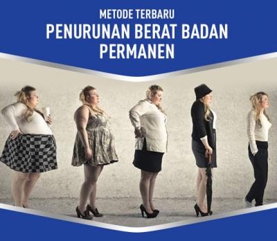Sampai Jumpa Obesitas dengan Operasi Bariatrik
