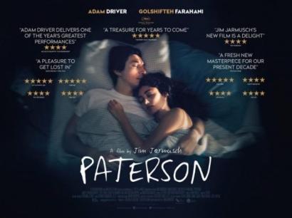 "Paterson, Dunia yang Rutin dan ""Residual Discourse"""