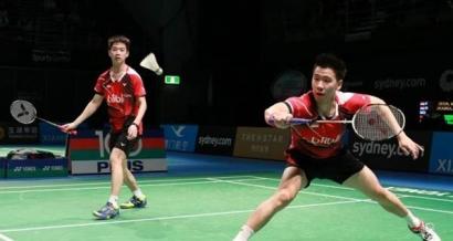 Malaysia Open: Pertunjukan Mental Pemenang Dua Ganda Indonesia