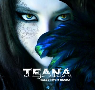 Teana - Teana (Part 6 - Lanjutan 2)