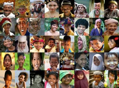 Inilah 4 Sifat Orang Indonesia yang Bikin Orang Mesir Takjub