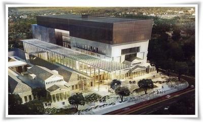 Museum Nasional Menuju Museum Modern