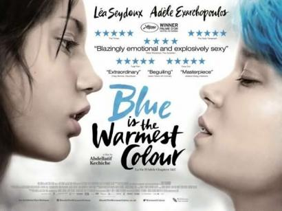 [Review Film] Blue is the Warmest Color