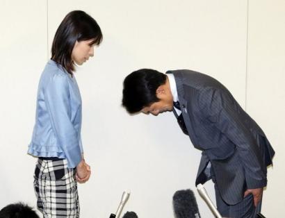 Budaya Minta Maaf dengan Memberikan Kue di Jepang