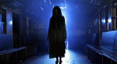 Cerpen | Hantu Gerbong Tujuh