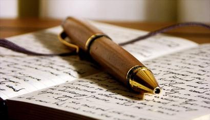 Hilang Tulisan, Hilanglah Peradaban