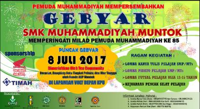 Jelang Ramadhan, Muhammadiyah Babar Jalin Silaturahim