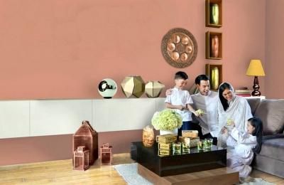 Estetika Dekorasi Rumah Menjelang Hari Raya