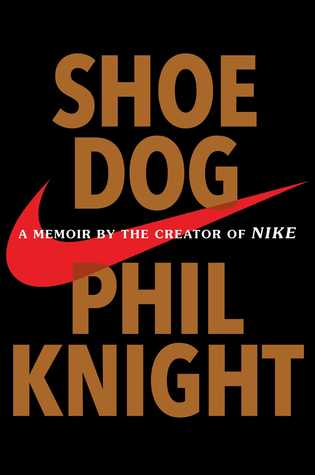 "Jatuh Bangun Nike, Resep Juara Sang ""Shoe Dog"" Phil Knight"