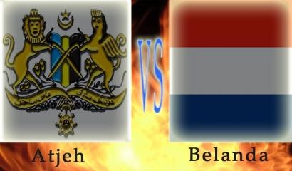 The Top One: Duel antara Aceh dan Belanda, Tesis dan Antitesis