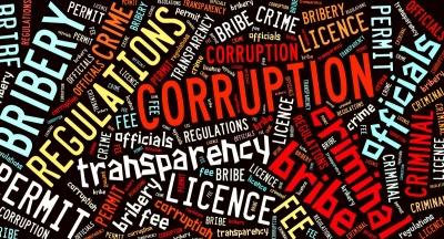 Psikologi Korupsi