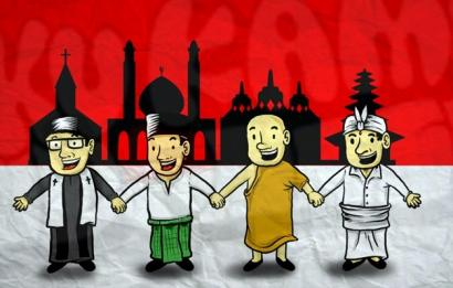 Menjaga Kebersamaan dalam Kerukunan