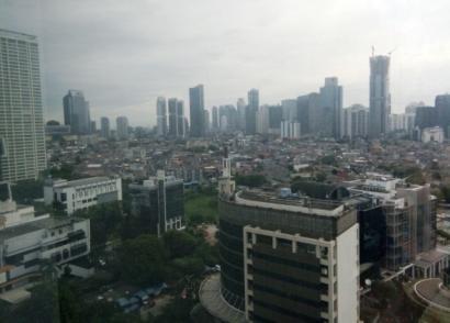 Nawa Cita dan Untung-Rugi Pemindahan Ibu Kota