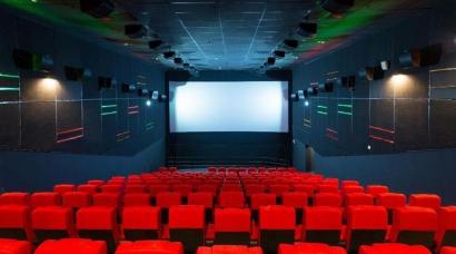 Merekam Film di Bioskop: Nd*so!