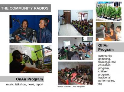 Bencana Alam Jogja dan Solidaritas Masyarakat Melalui Radio