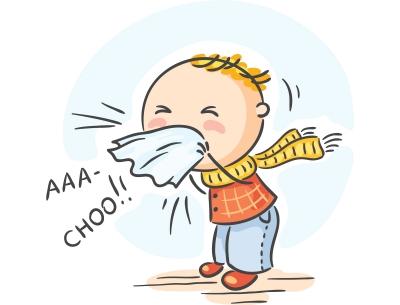 Ayo Pahami Gejala yang Muncul  Ketika Kita Terserang Flu