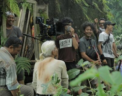 Idealisme Film: Antara Sutradara dan Produser