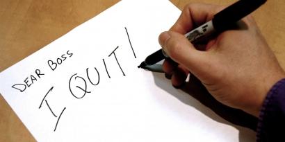 Apa Alasan yang Tepat untuk Resign dari Pekerjaan?