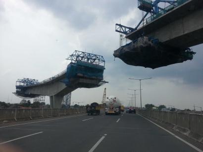 Tak Masalah Duit Haji untuk Infrastruktur yang Penting Sosialisasinya