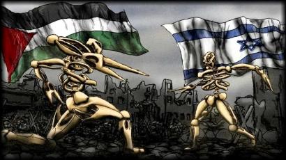 Sedih dengan Palestina, tapi Saya Belajar dari Israel