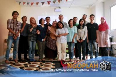Melestarikan Permainan Anak Tradisional Melalui Film Pendek
