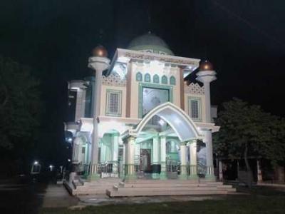 Sirna (Mata Silet Babad Tanah Jawi): Sejarah Desa Kuryokalangan