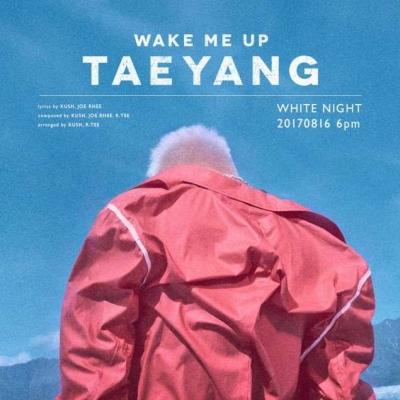 """[Review MV] Taeyang """"Wake Me Up"""" dan """"Darling"""""""