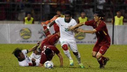 Apakah Timnas Indonesia U-22 Akan Lolos ke Semifinal?