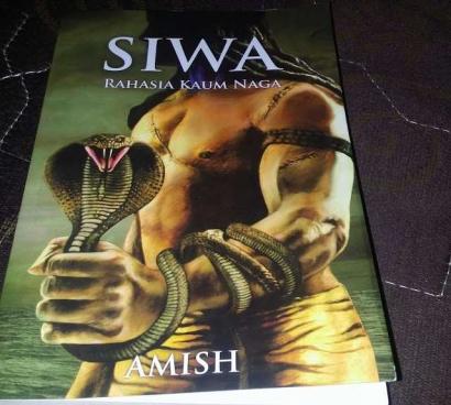 Siwa: Novel Mitologi Bertabur Kejutan