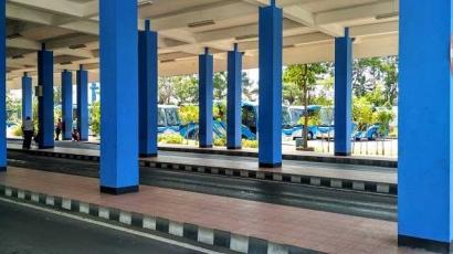 """""""Lho Mas, BRT Nggak Masuk Terminal Tirtonadi?"""""""