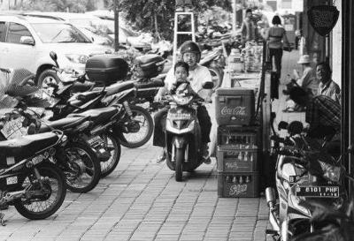 Orang Indonesia Paling Malas Jalan Kaki, Apa Penyebabnya?