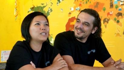 Belajar dari Nana, Owner Nanamia Pizzeria yang Jalankan Bisnis dengan Hati