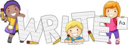 Melatih Anak Terampil Menulis