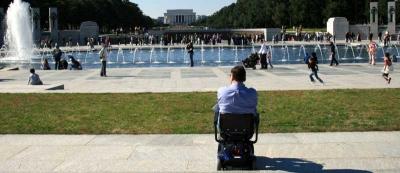 """Apa Arti """"Konsep 4K"""" bagi Disabilitas?"""
