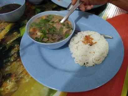 Kuliner Semarang: Lumpia, Nasi Gandul, dan Nasi Pecel