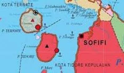 Mencegah Penyebaran HIV/AIDS di Kota Tidore Kepulauan, Maluku Utara