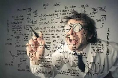 """Data Scientist"" Profesi yang Sedang Naik Daun"