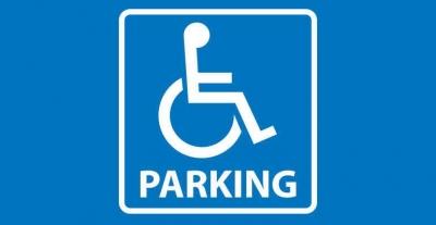 """""""Parkir Disabled"""", Malah untuk Parkir Valet!"""