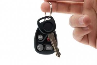 Kunci Mobil Immobilizer Anda Hilang?