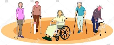 Catatan tentang Disabilitas Netra dan Pemakai Kursi Roda