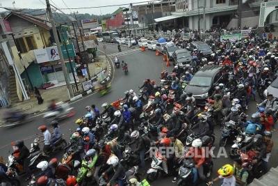 Info Rute dari Malangbong ke Tol Cipali