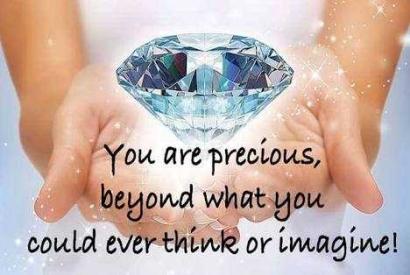 Buktikan Dirimu Berharga, Maka Orang Akan Menghargai