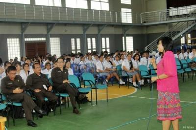 """SAINS45,"" Bangkitkan Budaya Ilmiah Sejak Usia SMA"