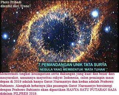Waspada Gatot Nurmantyo Dipasangkan dengan Jokowi