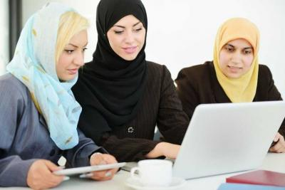 How to be Muslimah Career?