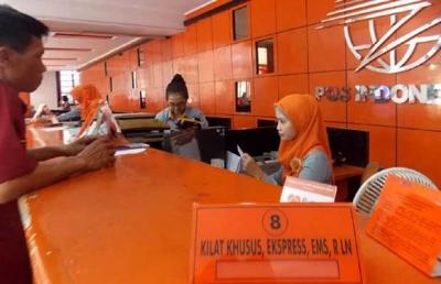 "Pos Indonesia, Kok Keok di ""Core Business""?"